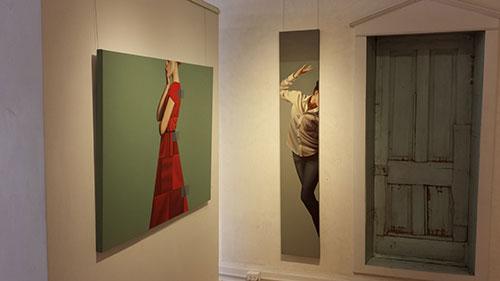 NuArt gallery